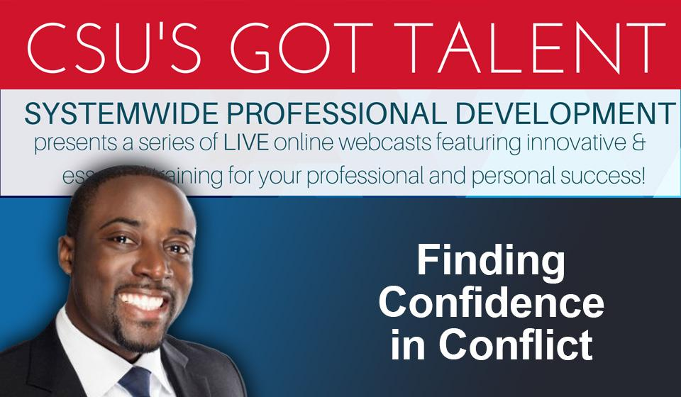 Finding Confidence in Conflict