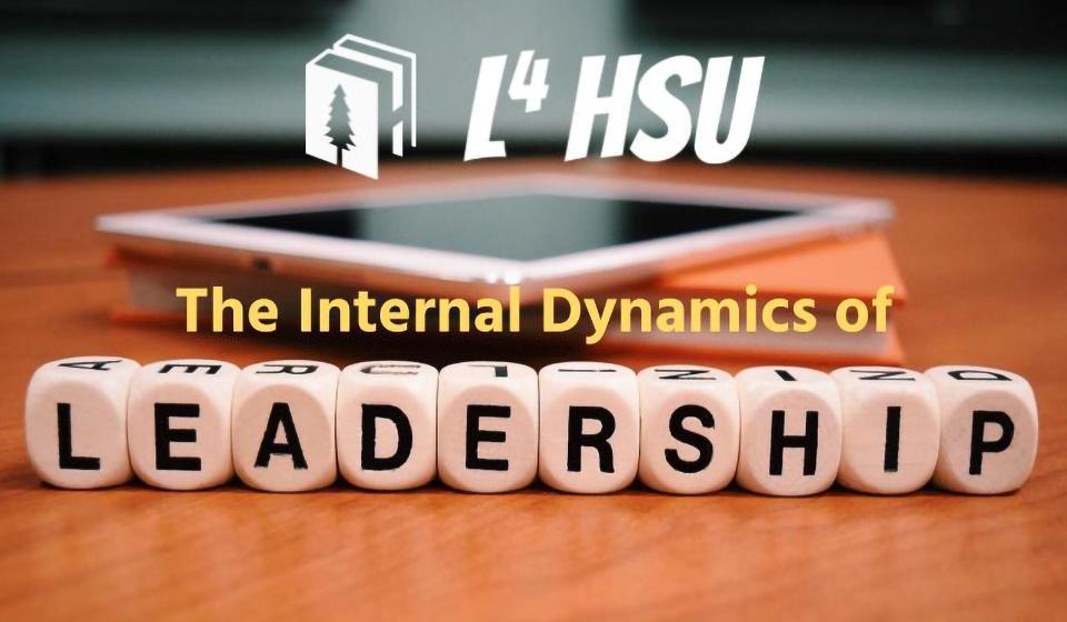 Internal Dynamics of Leadership