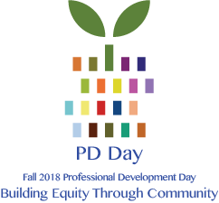 Fall Professional Development Day Logo