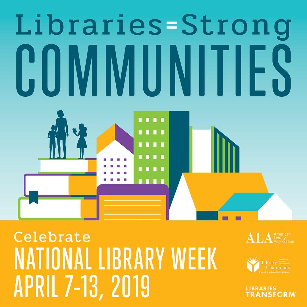 Library Week 2019