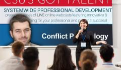 CGT Conflict Psychology