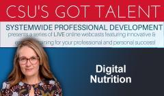 Digital Nutrition