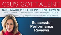 Successful Performance Reviews