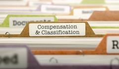 Compensation and Classification