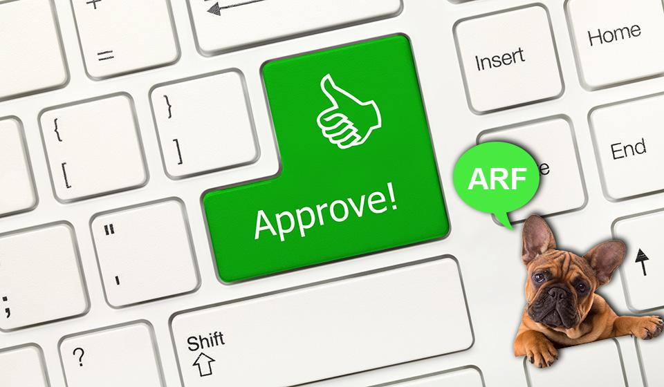 Approve ARF