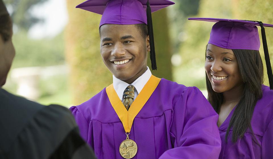 Black Student Success