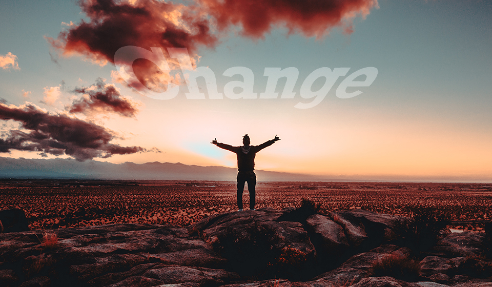 Science of Change picture